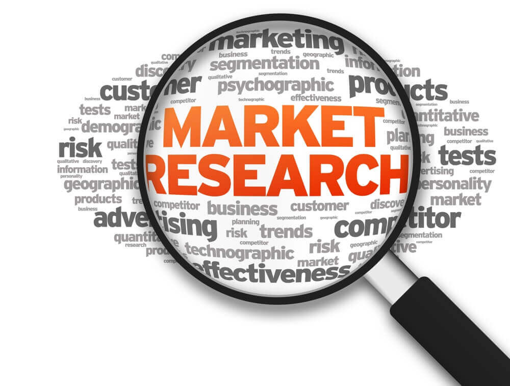Market Research Image at Creativewurks
